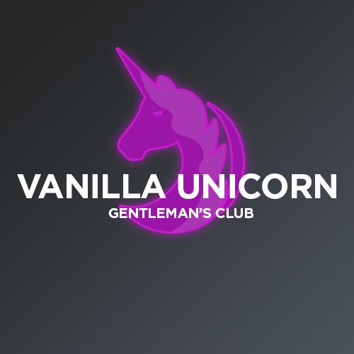 The Vanilla Unicorn