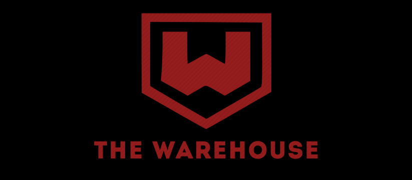 Warehouse Christmas Party